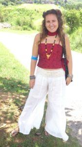 Min historia: Sandra Pandey Modh